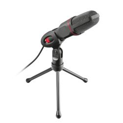 Microfon Trust GXT 212, Black