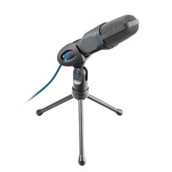Microfon Trust Mico, Black