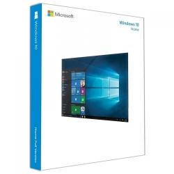 Microsoft Windows 10 Home, OEM DSP OEI, 64-bit, engleza