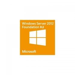 Microsoft Windows Server 2012 DELL R2 Foundation, ROK Kit