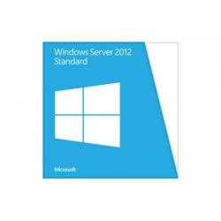 Microsoft Windows Server Dell Standard Edition 2012, ROK