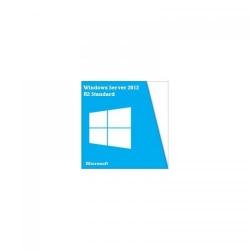 Microsoft Windows Server Standard 2012 R2 x64 EN 1pack DSP OEI DVD