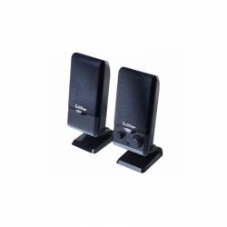 Mini Boxe 2.0 Edifier M1250 Black