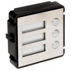 Modul acces butoane Dahua DH-VTO2000A-B