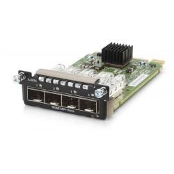 Modul HP Aruba JL083A, 4x 100M/1G/10G