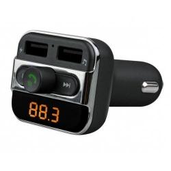 Modulator FM FMT-20BT, Black