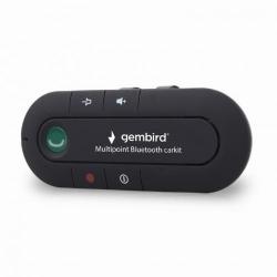 Modulator FM Gembird BTCC-03 Bluetooth v.2.1 + EDR