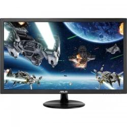 Monitor Asus VP247T, 23.6inch, 1920x1080, 1ms GTG, Black