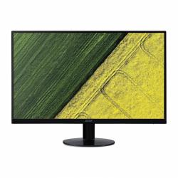 Monitor LED Acer SA220QBID 21.5inch, 1920x1080, 4ms, Black