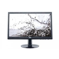 Monitor LED AOC M2060SWQ, 19.5inch, 1920x1080, 5ms, Black