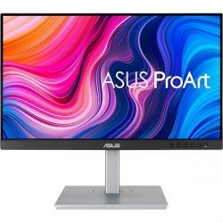 Monitor LED Asus ProArt PA247CV, 23.8inch, 1920x1080, 5ms GTG, Black-Silver