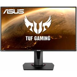Monitor LED Asus TUF Gaming VG279QR, 27inch, 1920x1080, 1ms, Black