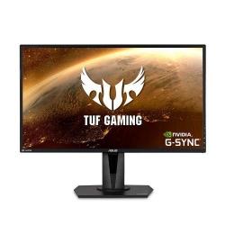 Monitor LED Asus TUF VG275AQ, 27inch, 2560x1440, 1ms, Black