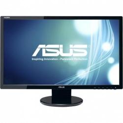 Monitor LED ASUS VE247H, 23.6inch, 1920x1080, 2ms GTG, Black