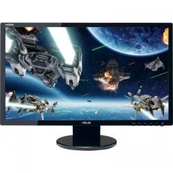 Monitor LED Asus VE248HR, 24inch, 1920x1080, 1ms GTG, Black