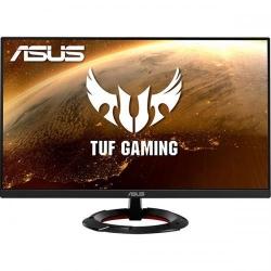 Monitor LED Asus VG249Q1R, 23.8inch, 1920x1080, 1ms, Black