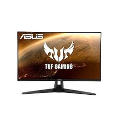 Monitor LED Asus VG279Q1A, 27inch, 1920x1080, 1ms, Black