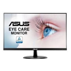 Monitor LED Asus VP249HR, 23.8inch, 1920x1080, 5ms GTG, Black
