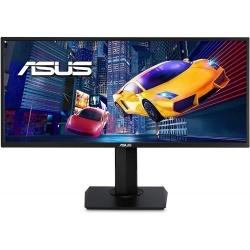 Monitor LED Asus VP348QGL, 34inch, 1920x1080, 4ms, Black