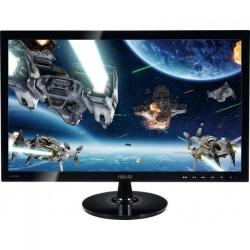 Monitor LED Asus VS248HR, 24inch, 1920x1080, 1ms GTG, Black