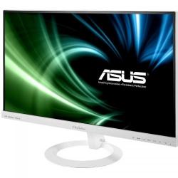Monitor LED Asus VX239H-W, 23inch, 1920x1080, 5ms GTG, white