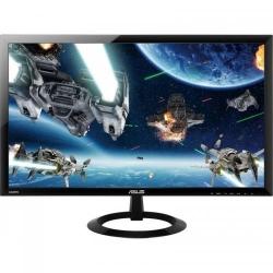 Monitor LED Asus VX248H, 24inch, 1920x1080, 1ms GTG, Black