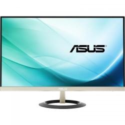 Monitor LED Asus VZ229H, 21.5inch, 1920x1080, 5ms GTG, Gold-Black