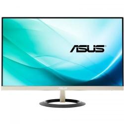Monitor LED Asus VZ249Q, 23.8inch, 1920x1080, 5ms GTG, Icicle Gold-Black