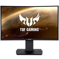 Monitor LED Curbat Asus TUF Gaming VG24VQE, 23.6inch, 1920x1080, 1ms, Black