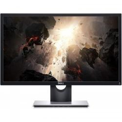Monitor LED DELL SE2417HGX, 23.6inch, 1920x1080, 1ms, Black