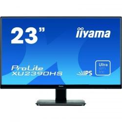 Monitor LED Iiyama Prolite XU2390HS-B1, 23inch, 1920x1080, 5ms, Black
