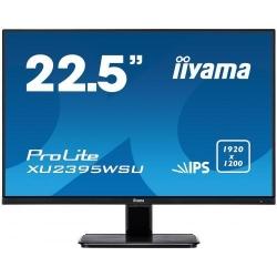 Monitor LED Iiyama XU2395WSU-B1, 22.5inch, 1920x1200, 4ms, Black