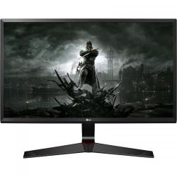 Monitor LED LG 27MP59G-P, 27inch, 1920x1080, 1ms, Black