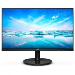 Monitor LED Philips 220V8, 21.5inch, 1920x1080, 4ms, Black