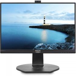 Monitor LED Philips 221B7QPJKEB, 21.5 inch, 1920x1080, 5 ms GTG, Black