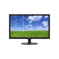 Monitor LED Philips 223S5LSB, 21.5inch, 1920x1080, 5ms, Black