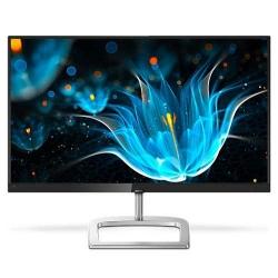 Monitor LED Philips 226E9QHAB, 21.5inch, 1920x1080, 5ms GTG, Black-Silver