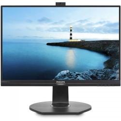 Monitor LED Philips 241B7QPJKEB, 23.8 inch, 1920x1080, 5 ms GTG, Black