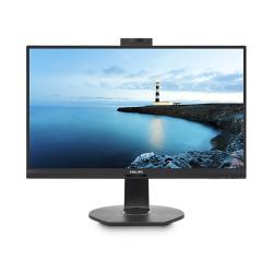 Monitor LED Philips 241B7QUBHEB, 23.8inch, 1920x1080, 5ms GTG, Black