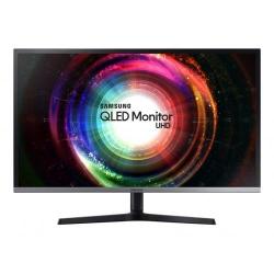 Monitor LED Samsung LU32H850UMUXEN, 31.5inch , 3840x2160, 4ms GTG, Black-Grey