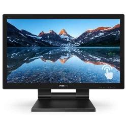 Monitor LED Tuchscreen Philips 222B9T, 21.5inch, 1920x1080, 1ms GTG, Black
