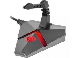 Mouse Natec Genesis Bungee Vanad 750 Genesi, Grey-Red