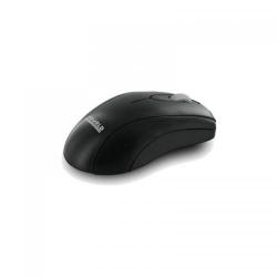 Mouse Optic 4World 06710, USB, Black