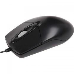 Mouse Optic A4Tech OP-720, USB, Black