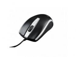 Mouse Optic Gembird, USB, Grey-Black