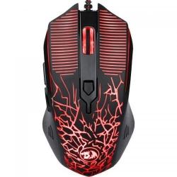 Mouse Optic Redragon Inquisitor, USB, Black