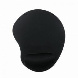 Mouse Pad Gembird MP-ERGO-01, Black