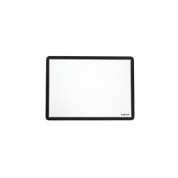 Mouse Pad Logilink ID0134, Black