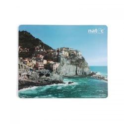 Mouse Pad Natec Italian Coast NPF-1404