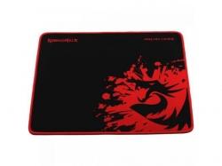 Mouse Pad Redragon Archelon M, Black-Red